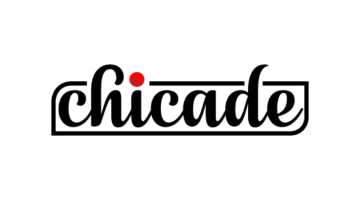 Logo for Chicade.com