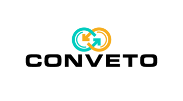 Logo for Conveto.com