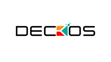 Logo for Deckos.com
