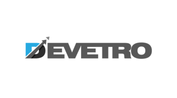 Logo for Devetro.com