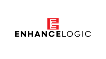 Logo for Enhancelogic.com