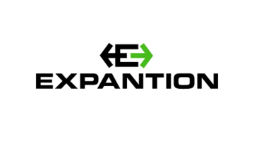 Logo for Expantion.com