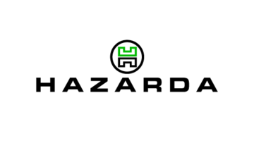 Logo for Hazarda.com