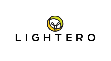 Logo for Lightero.com