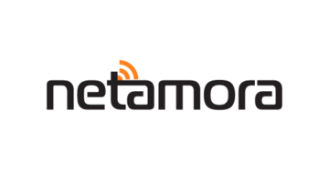 Logo for Netamora.com