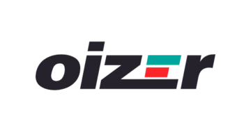Logo for Oizer.com