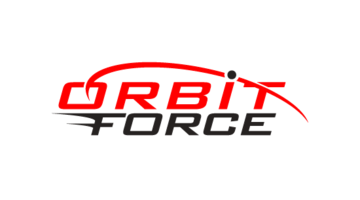 Logo for Orbitforce.com