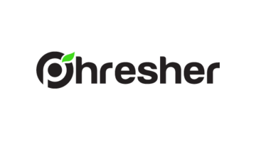 Logo for Phresher.com