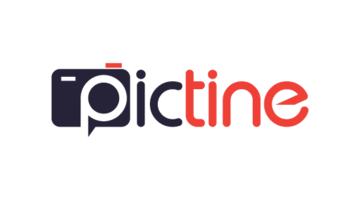 Logo for Pictine.com