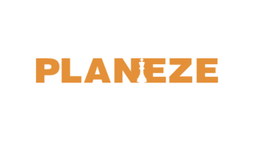 Logo for Planeze.com