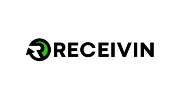 Logo for Receivin.com