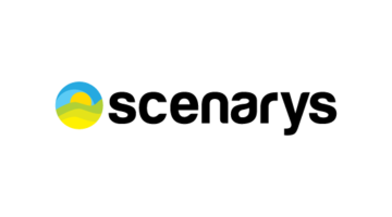 Logo for Scenarys.com