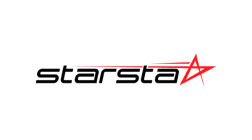 Logo for Starsta.com