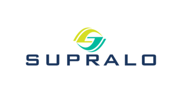 Logo for Supralo.com
