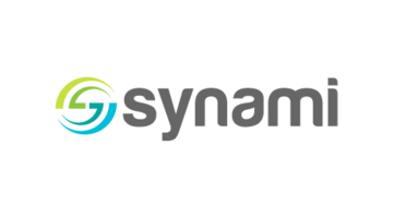 Logo for Synami.com