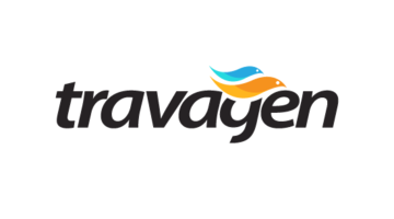 Logo for Travagen.com