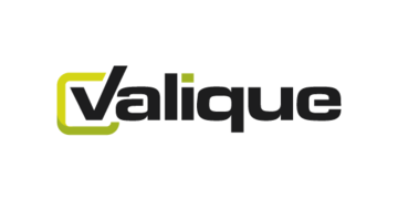Logo for Valique.com
