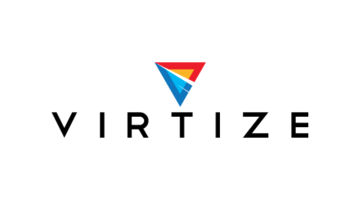 Logo for Virtize.com