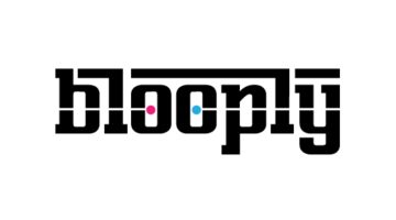 Logo for Blooply.com