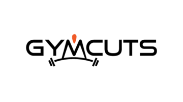 Logo for Gymcuts.com