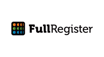 Logo for Fullregister.com