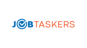 Logo for Jobtaskers.com