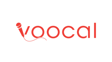 Logo for Voocal.com