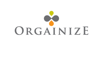 Logo for Orgainize.com