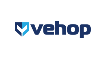 Logo for Vehop.com