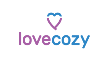 Logo for Lovecozy.com