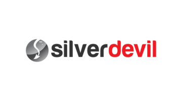 Logo for Silverdevil.com