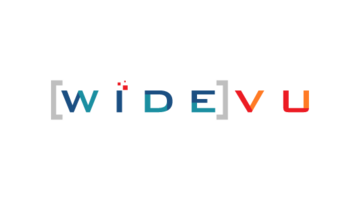 Logo for Widevu.com