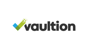 Logo for Vaultion.com
