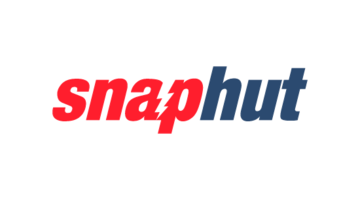 Logo for Snaphut.com