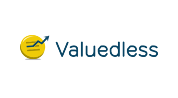 Logo for Valuedless.com