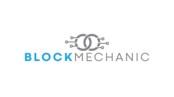 Logo for Blockmechanic.com
