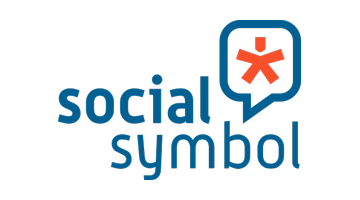 Logo for Socialsymbol.com