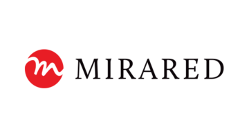 Logo for Mirared.com