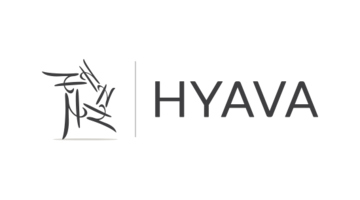 Logo for Hyava.com