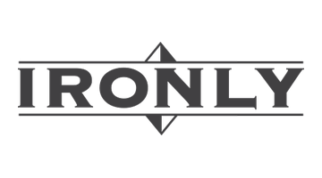Logo for Ironly.com