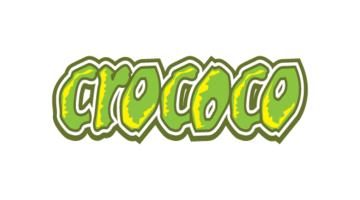 Logo for Crococo.com