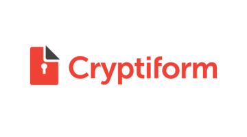 Logo for Cryptiform.com
