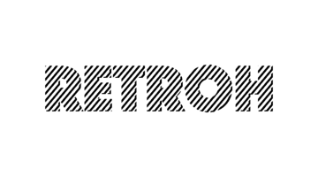 Logo for Retroh.com