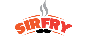 Logo for Sirfry.com