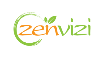 Logo for Zenvizi.com