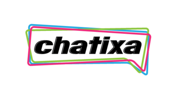 Logo for Chatixa.com