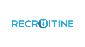 Logo for Recruitine.com