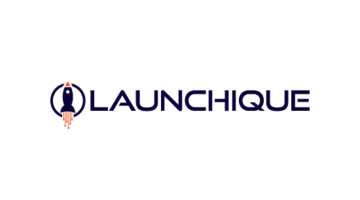 Logo for Launchique.com