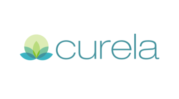 Logo for Curela.com
