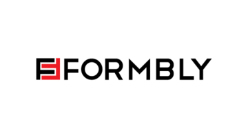 Logo for Formbly.com